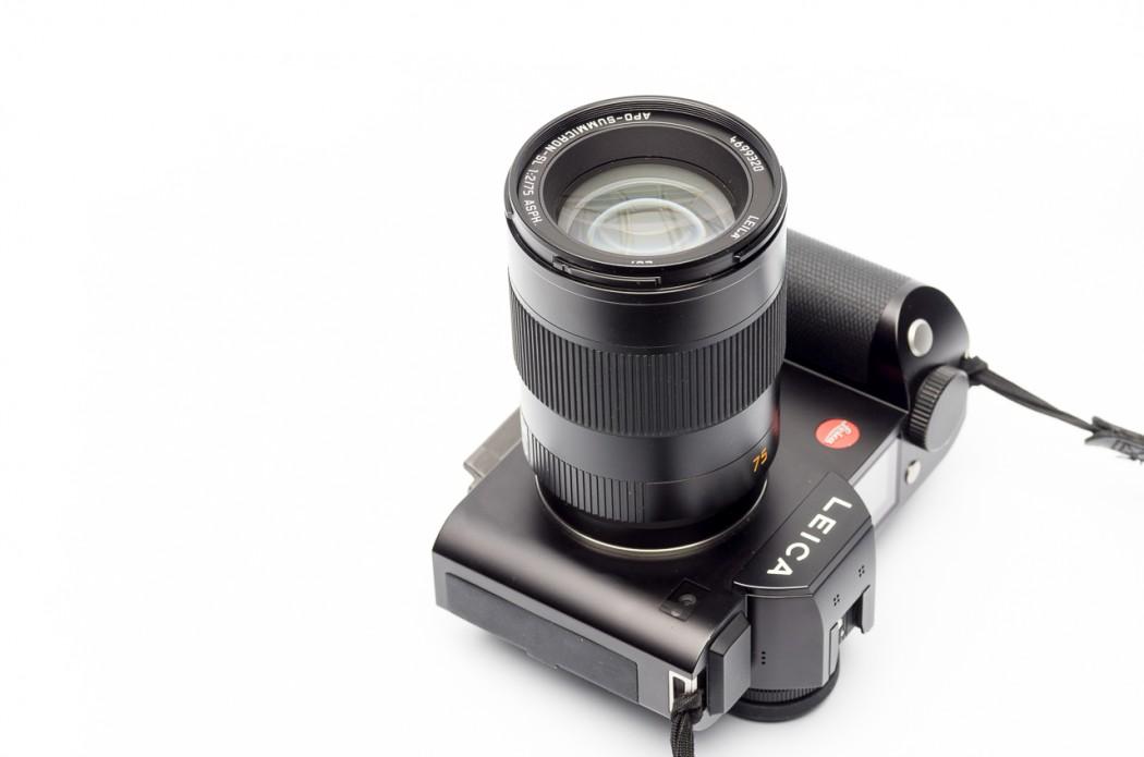 The Leica APO-Summicron-SL 75/2 0 ASPH review - Joeri van