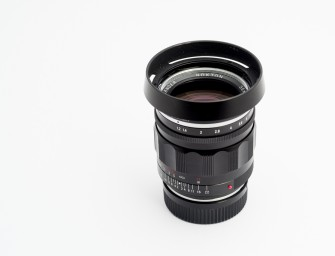 Good deal on CV 35/1.2 II