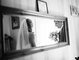 Q&A: how do you shoot weddings?