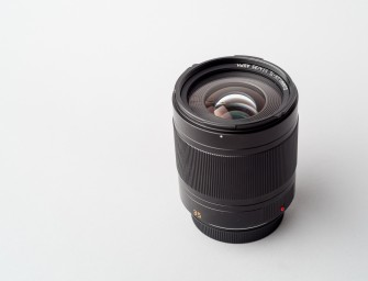 The Leica Summilux-TL 35/1.4 ASPH review