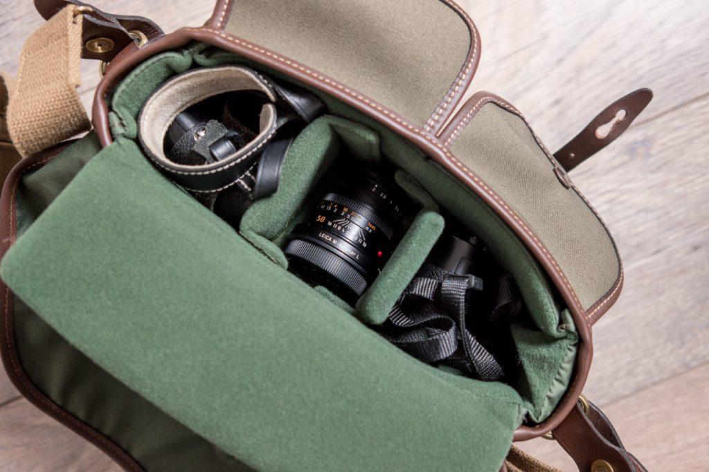 The Billingham Hadley Small Pro review - Joeri van der Kloet