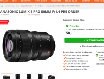 Leica L-mount range expanded with affordable Panasonic lenses
