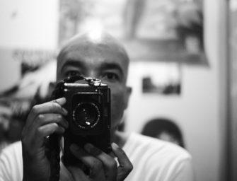 Guest post: Paris through a Leica lens
