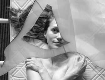 Featured #11: Anastasia Potekhina